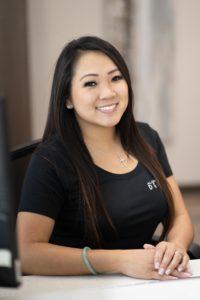 Kimy Hoang of Alder Trails Dental